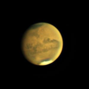 Mars 2018/08/22