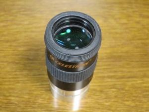 Celestron Plössl 25mm