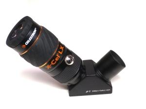 X-Cel LX 7mm 装着時